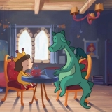 La chasse au Dragon